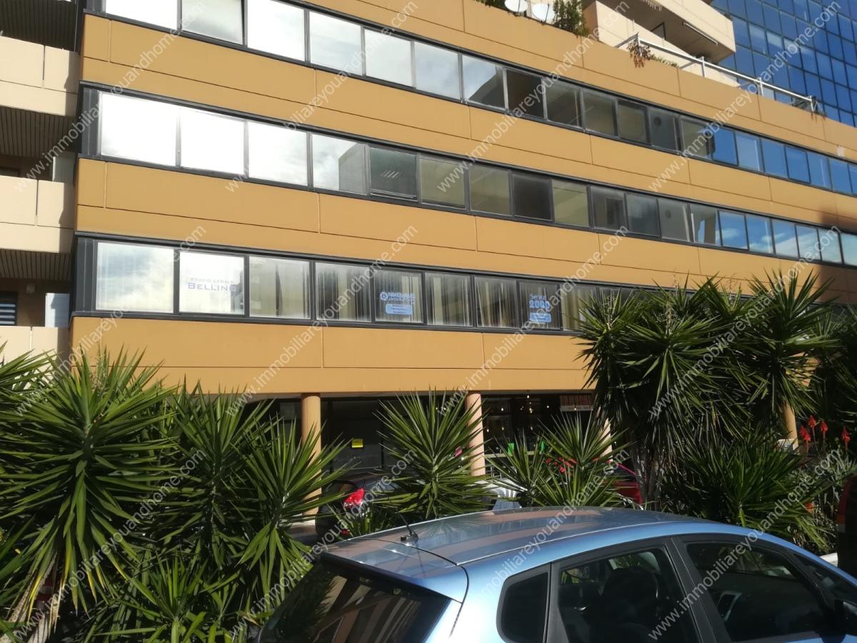 Ufficio vendita BARI (BA) -  MQ
