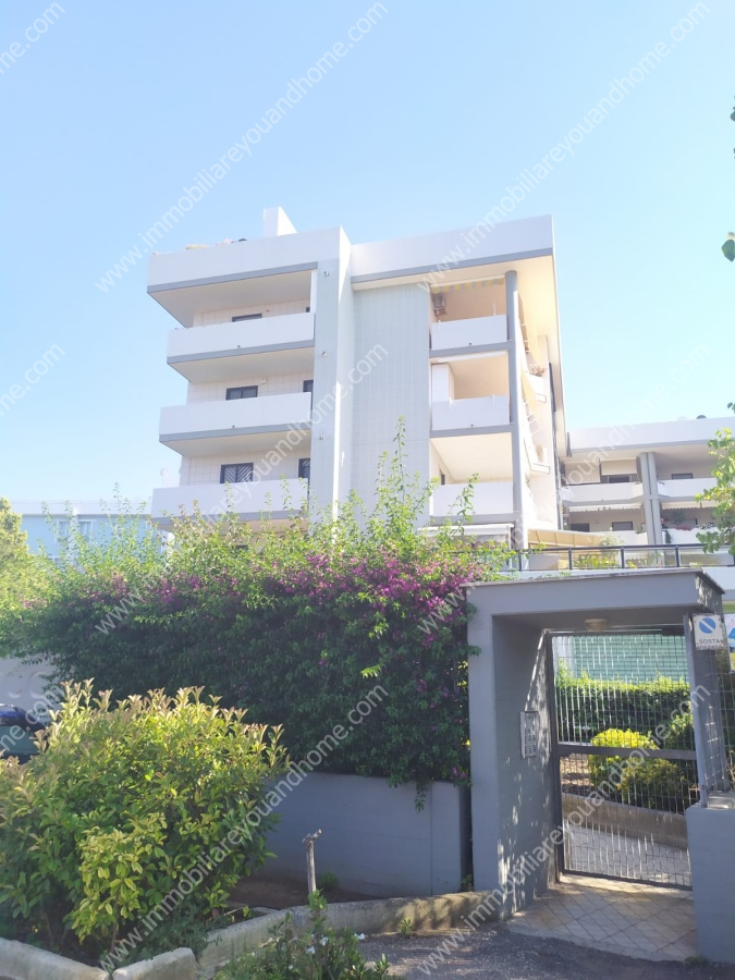 Appartamento affitto BARI (BA) - 3 LOCALI - 90 MQ