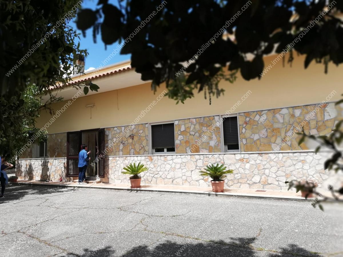 Villa vendita NOCI (BA) - 3 LOCALI - 80 MQ