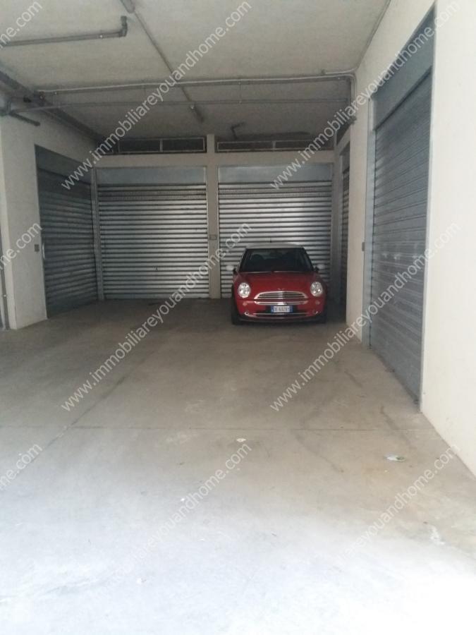 Box/auto vendita BITETTO (BA) - 1 LOCALI - 22 MQ