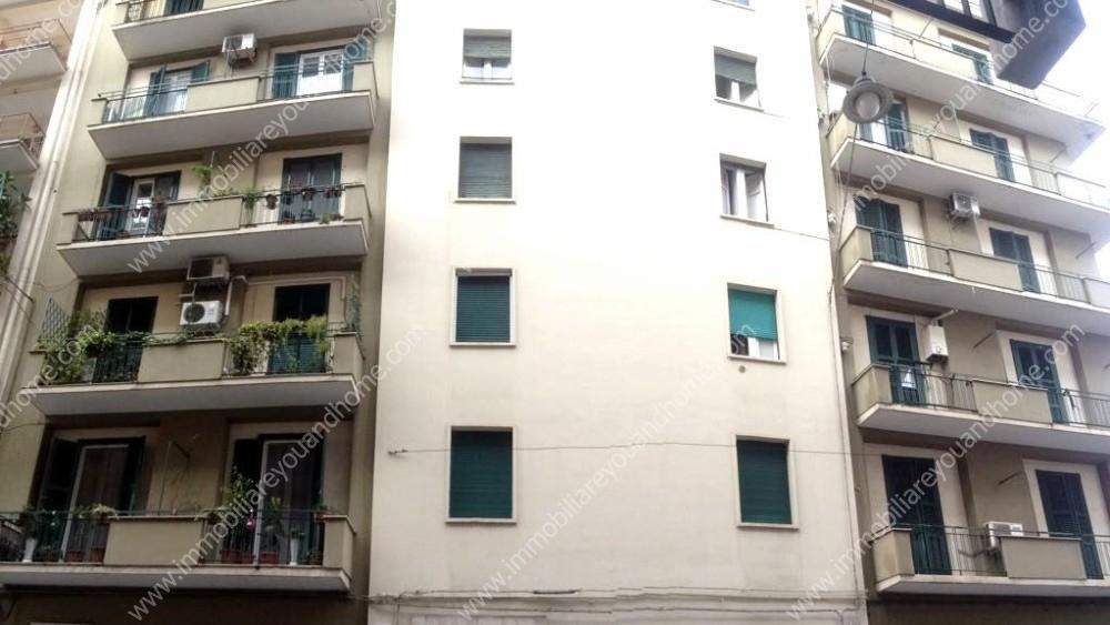 Appartamento vendita BARI (BA) - 4 LOCALI - 125 MQ